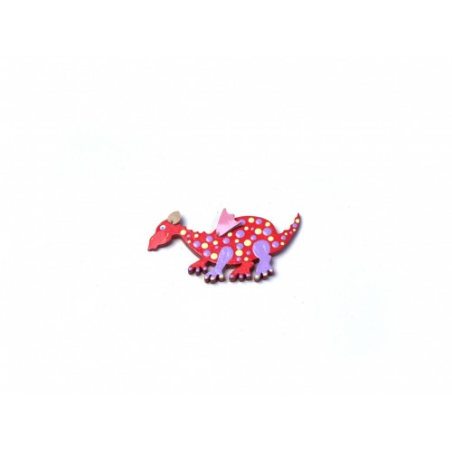 Dinosaur Fridge Magnet