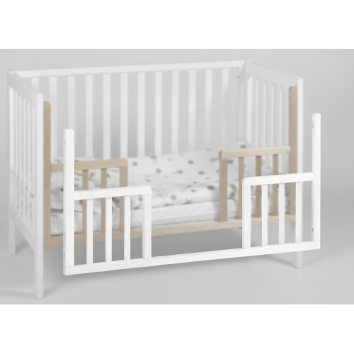 Cots' Safety Fence for Toddlers